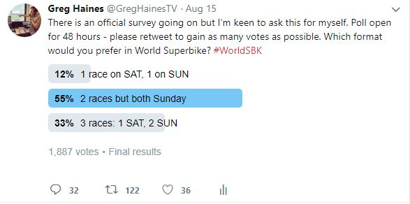 GregHaines_Poll_RaceFormat
